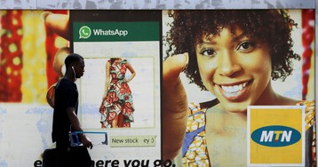 Africa's biggest mobile operator is struggling to protect its users' digital rights