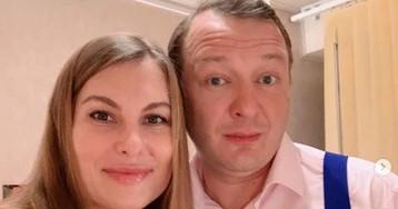 А был ли развод? Башаров снова вышел в свет с Елизаветой Шевырковой