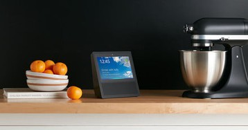 Looking for a smart speaker? Grab the first-generation Echo Show for only $90