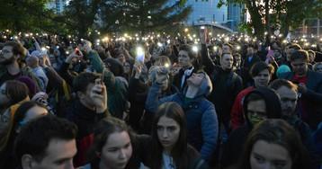 Екатеринбург: перемирие?