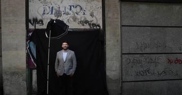 """Sánchez Mato: """"Hasta hace poco miraba los bajos del coche. Fui hijo de policía en el País Vasco"""""""