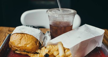 Landmark study links ultra-processed food with overeating, weight gain