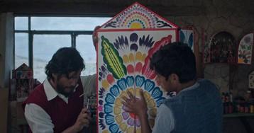 'Retablo', la película en quechua que aborda la homofobia