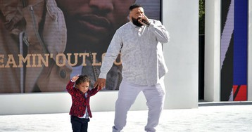 Ranking the Features on DJ Khaled's Album 'Father of Asahd'