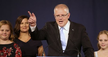 Labor lost the unloseable election, now it is up to Morrison to tell Australia his plan
