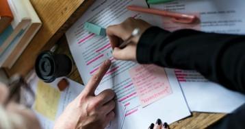 [Перевод] Изучаем английский: Пять неочевидных письменных ошибок, и как их избежать