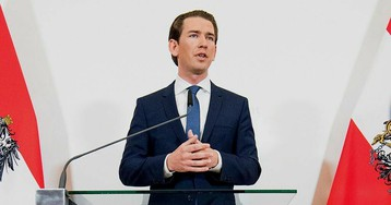 Austria: Chancellor calls for snap election after corruption scandal