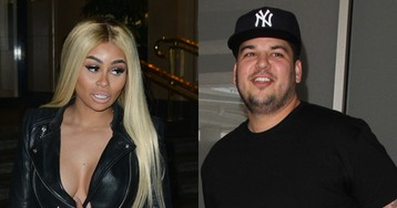 Blac Chyna Denies Pulling Knife On Hairdresser — Reportedly Told Cops The Woman 'Pulled A Jussie Smollett'