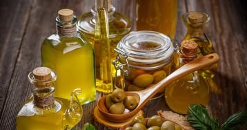 Виды оливкового масла: как не потратить деньги на дорогостоящий продукт зря