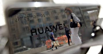 La ruptura con Google aleja a Huawei del liderazgo mundial en la venta de móviles