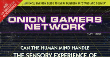 Archive From 1989: Can The Human Mind Handle The Sensory Experience Of 16-Bit Technology?