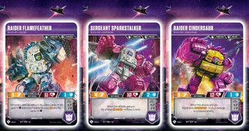 Three Of The Most Obscure Transformers Have Been Modernized For 2019
