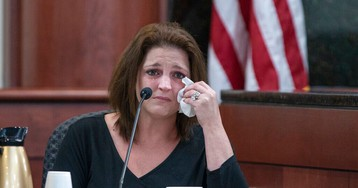 Drama in court as SC mother of 5 slain children sobs during ex-husband's death penalty trial