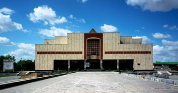 The lost Louvre of Uzbekistan: the museum that hid art banned by Stalin