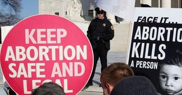 Atlanta-area DAs: No, we won't prosecute women for getting abortions