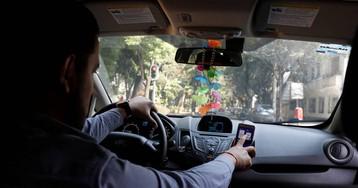 México pacta con Uber y Cabify para facilitar el pago del IVA y la renta de sus conductores