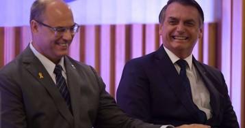 Bolsonaro apuesta por presionar al Congreso desde la calle ante la falta de apoyo parlamentario