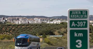 Una playa para Ronda, la ciudad más aislada de España