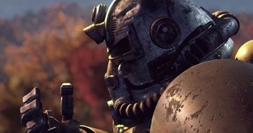 Meet The Modder Painstakingly Rebuilding Fallout 76 In Fallout 4