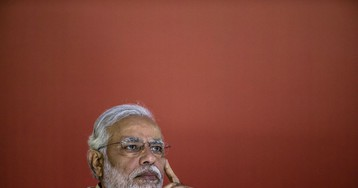 Modi Masked His Reform Failings With Bombs and Nationalism