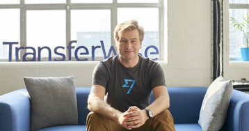 TransferWise is now one of Europe's five biggest unicorns