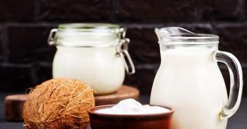 Кокосовое молоко и кокосовое масло: как употреблять