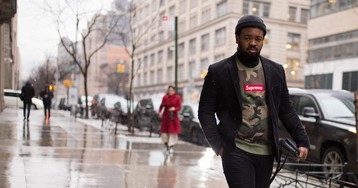Streetwear is what happens to fashion when consumers start dictating the terms
