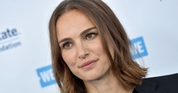 Moby Claims He Dated Young Natalie Portman, Who Says He Was Just a 'Much Older Man Being Creepy'