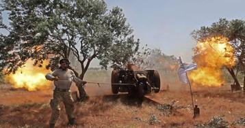 El régimen sirio redobla su ofensiva contra el último feudo rebelde