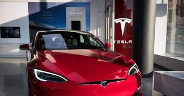 Apple планировала приобрести Tesla