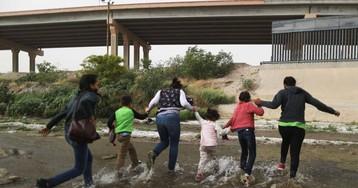 EE UU informa ahora de la muerte de una niña inmigrante bajo su custodia hace ocho meses