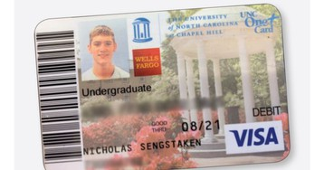 Banks Piggyback on Student ID Cards for a Fee