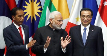 India's lead over China as world's fastest-growing economy will widen in coming years