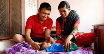 'Hygiene is the first priority': Nepal looks to clean up its act on sepsis