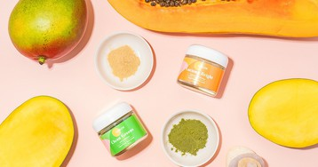 How Beauty Brands Like Golde Are Getting More Men to Wear Face Masks