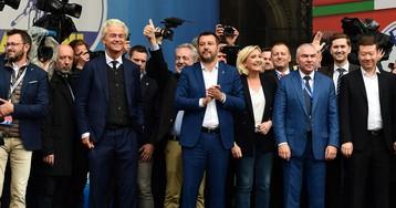 Will the Radical Right Break the EU?