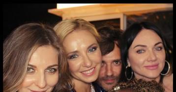 Наталья Водянова и Татьяна Навка затмили голливудских звезд на Каннском фестивале
