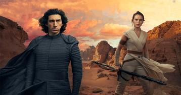 Star Wars Episode IX: sessão de fotos revela novos detalhes sobre o longa