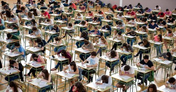 Jefferson, Adams, and the SAT's New Adversity Factor