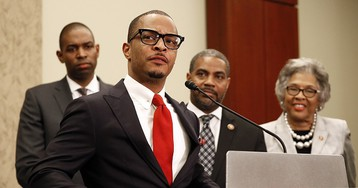 T.I. Compares Nipsey Hussle's Death to Avengers Losing Iron Man
