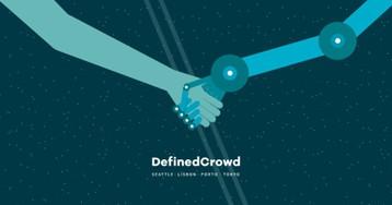 DefinedCrowd: тренировка ИИ