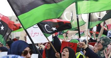 """We're Living in Horror:"" Civilians Are Bearing the Brunt of Libya's Civil War"
