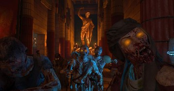 Black Ops 4's Long-Promised Zombies 'Factions' Feature Is Still Missing