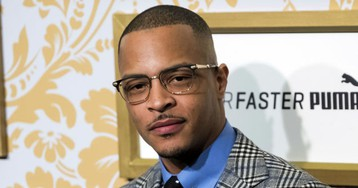 The Marathon Continues: T.I., Charlamagne tha God Visit Capitol Hill to Discuss Nipsey Hussle-Backed Plan to Put Money Into Black Communities