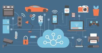Не выбрасывайте умные лампочки в мусор, или опасность IoT