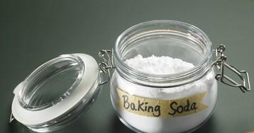 Как можно использовать пищевую соду помимо традиционного предназначения?