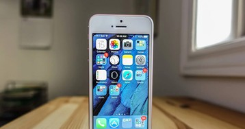Apple готовит замену iPhone SE
