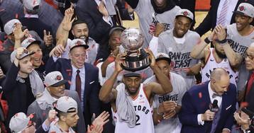 Los Raptors, Leonard y Marc Gasol hacen historia y se meten en la final de la NBA