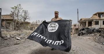Irak condena a muerte a tres franceses por pertenecer al ISIS