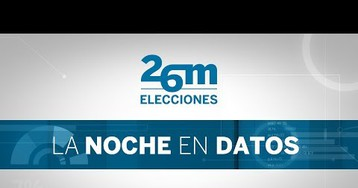 Programa Especial TV | La noche de las elecciones municipales, autonómicas y europeas